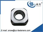 Square nut from Chengzhi Manufacturer